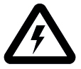 electricity warning
