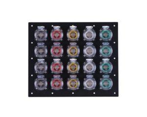 1600 Amp CAM Lock Panel