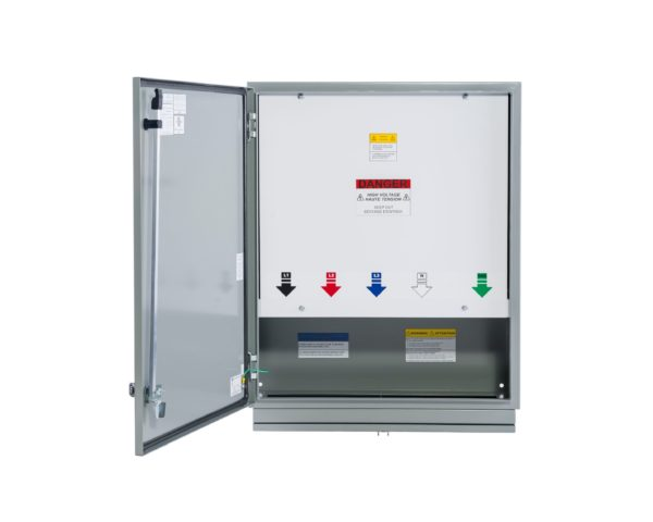 Generator Connection Box, Compact