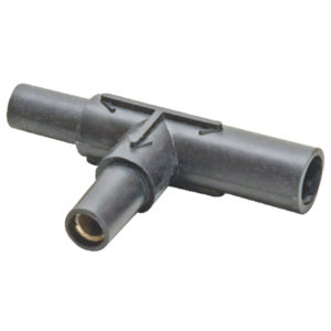 Marinco Male-Female-Female T Adapter Series 15